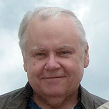 Ian Brownlee